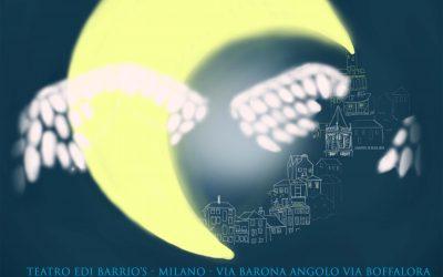 18 GIUGNO: CORSO INTERMEDIO, LAVORO FINALE!