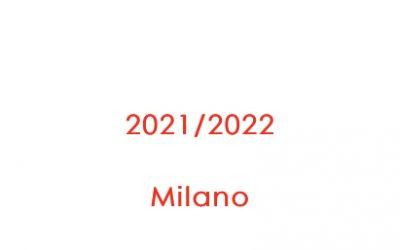 MILANO: CORSO AVANZATO ADULTI
